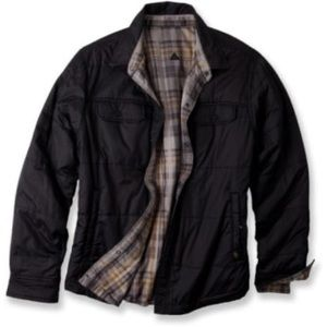 Prana Rhody Reversible Jacket